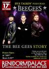 Benidorm Palace Tributo a los Bee Gees