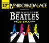 La Magia de los Beatles Benidorm Palace