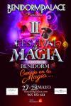 II Benidorm Magic Festival