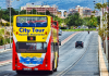Benidorm City Tour – Sightseeing Bus Tickets