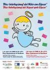 Benidorm celebra el Día Internacional del Niño con Cancer