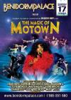 The Magic of Mowtown Tickets Benidorm Palace