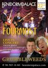 Benidorm Palace The Fourmost & The Grumbleweeds Ticket Sales