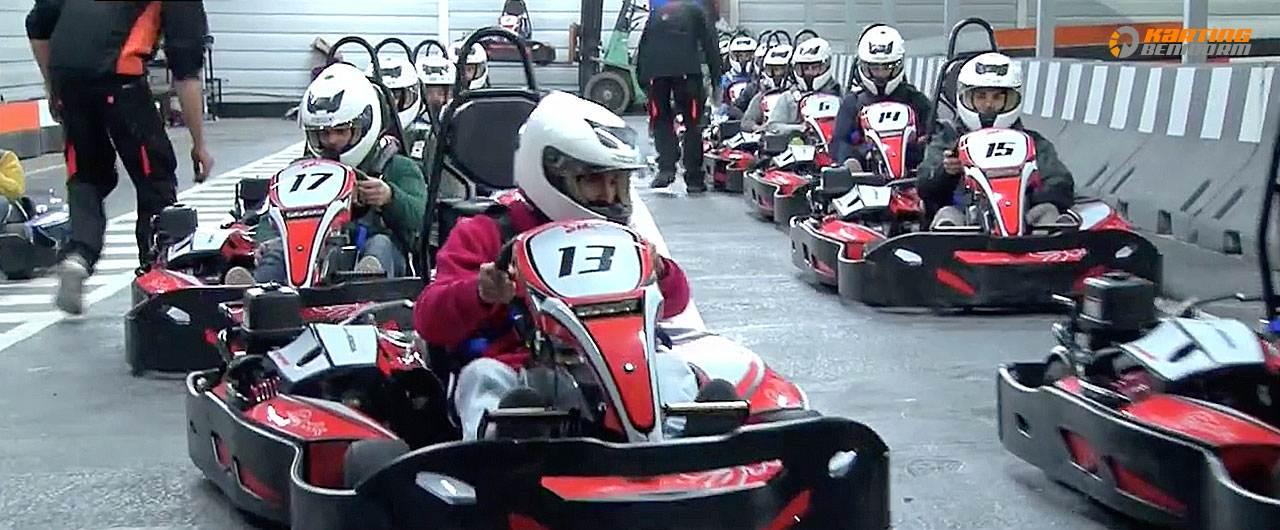 Karting Benidorm - Excursiones Benidorm - Benidorm Excursions