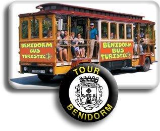Benidorm Turistic Bus Excursiones Benidorm Benidorm Excursions