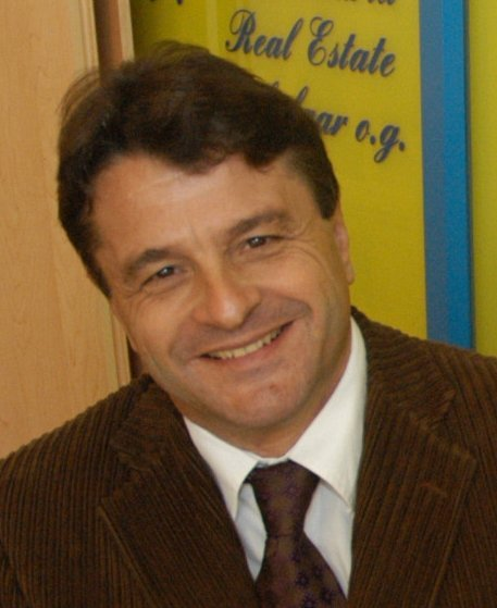 Serge Gambi