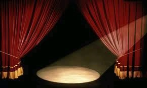 teatre curtains