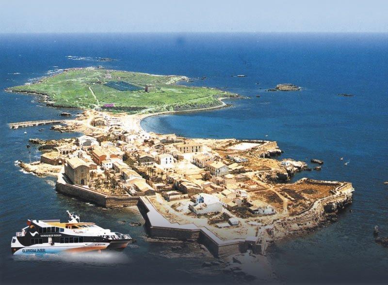 Tabarca island excursiones benidorm benidorm excursions